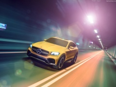 mercedes-benz glc coupe pic #139893