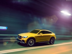 mercedes-benz glc coupe pic #139894