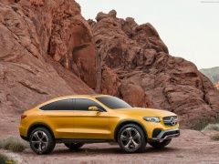 mercedes-benz glc coupe pic #139897