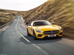 mercedes-benz amg gt s uk-version pic #141044