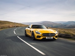 mercedes-benz amg gt s uk-version pic #141045