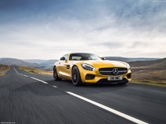 mercedes-benz amg gt s uk-version pic #141046