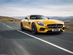 mercedes-benz amg gt s uk-version pic #141047