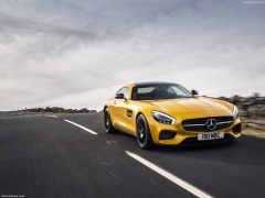 mercedes-benz amg gt s uk-version pic #141048