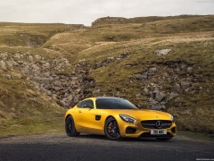 mercedes-benz amg gt s uk-version pic #141050