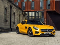 mercedes-benz amg gt s uk-version pic #141051