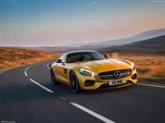mercedes-benz amg gt s uk-version pic #141052