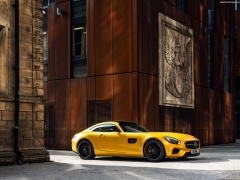 mercedes-benz amg gt s uk-version pic #141054