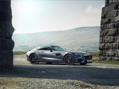 mercedes-benz amg gt s uk-version pic #141056