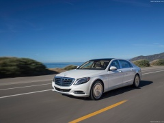 mercedes-benz s-class maybach pic #141755