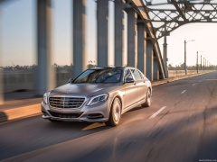 mercedes-benz s-class maybach pic #141763