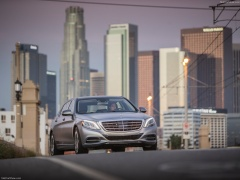 mercedes-benz s-class maybach pic #141786