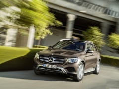mercedes-benz glc pic #144463