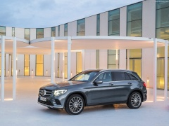 mercedes-benz glc pic #144467