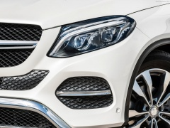 mercedes-benz gle coupe pic #144803