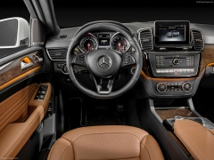 mercedes-benz gle coupe pic #144808