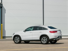 mercedes-benz gle coupe pic #144821