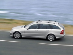 mercedes-benz c-class amg pic #14573