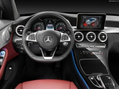 mercedes-benz c-class coupe pic #149373
