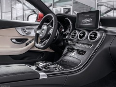 mercedes-benz c-class coupe pic #149376