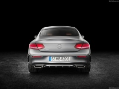 mercedes-benz c-class coupe pic #149377