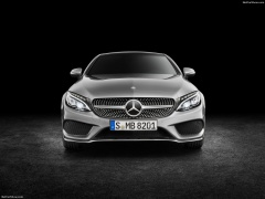 mercedes-benz c-class coupe pic #149378