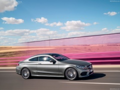 C-Class Coupe photo #149397