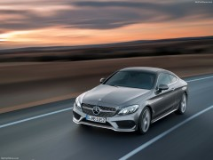C-Class Coupe photo #149400