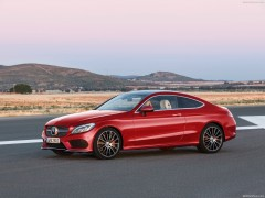 C-Class Coupe photo #149401