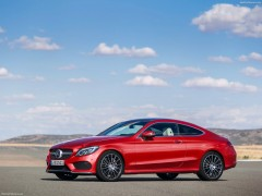 C-Class Coupe photo #149402