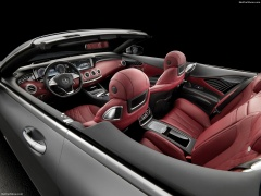 mercedes-benz s-class cabriolet pic #149673