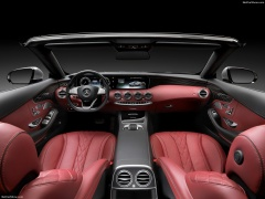 mercedes-benz s-class cabriolet pic #149674