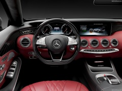 mercedes-benz s-class cabriolet pic #149675