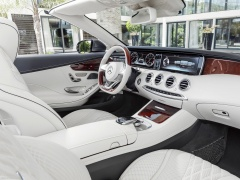mercedes-benz s-class cabriolet pic #149676