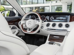 mercedes-benz s-class cabriolet pic #149677