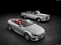 mercedes-benz s-class cabriolet pic #149679