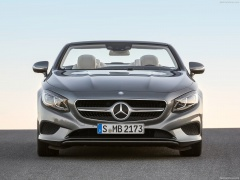 S-Class Cabriolet photo #149690