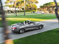 S-Class Cabriolet photo #149691