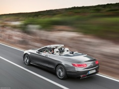 S-Class Cabriolet photo #149692