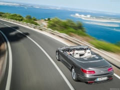 S-Class Cabriolet photo #149693