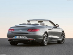 mercedes-benz s-class cabriolet pic #149695