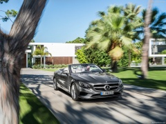 S-Class Cabriolet photo #149700