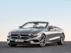 S-Class Cabriolet photo #149703