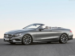 mercedes-benz s-class cabriolet pic #149704