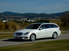 E-Class Estate photo #156366
