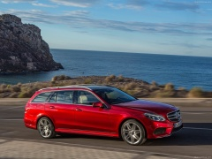 E-Class Estate photo #156369