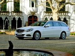 E-Class Estate photo #156373