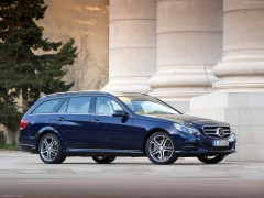 E-Class Estate photo #156374