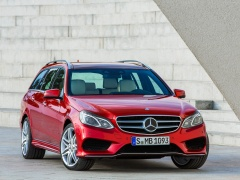 E-Class Estate photo #156376
