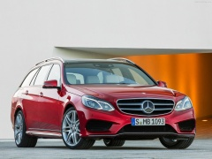 E-Class Estate photo #156377